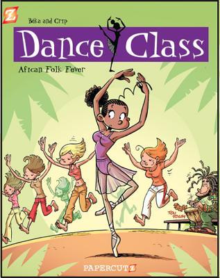 Dance Class 3 By Beka/ Crip (ILT)
